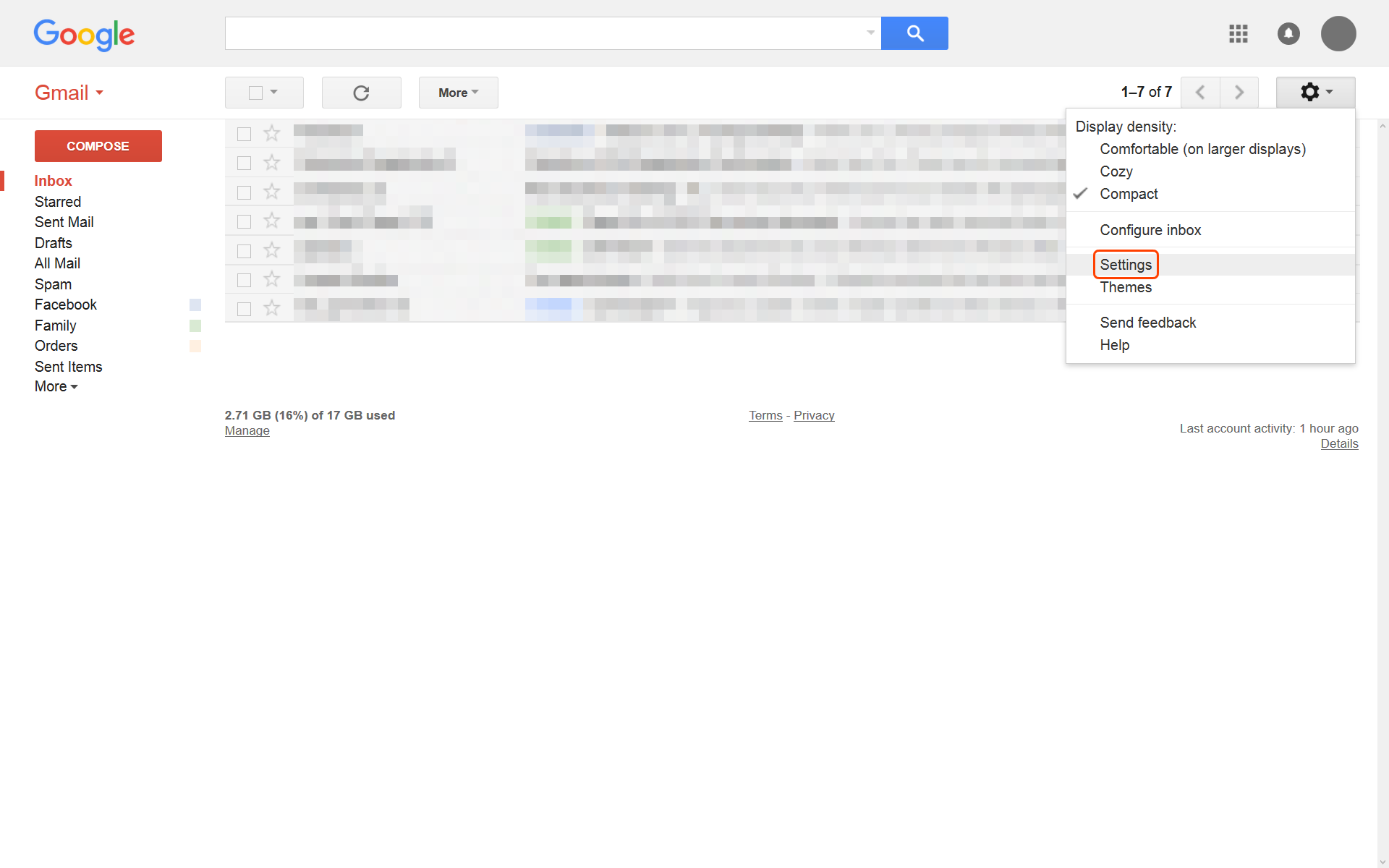 Batch up new messages in Gmail for better productivity